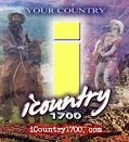 I Country 1700