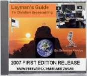 Layman's Guide To Christian Broadcasting