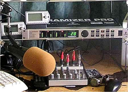 fm Radio Station Equipment Radio Station Equipment This