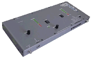 Radio Systems Low Power AM